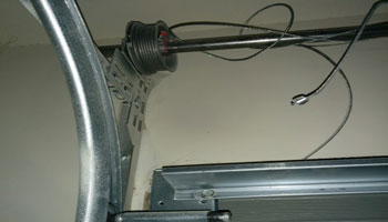 garage door cable repair